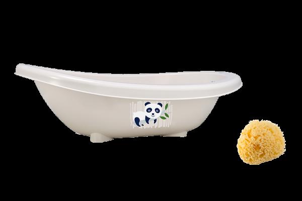 Bio Badewanne & Mittelmeerschwamm