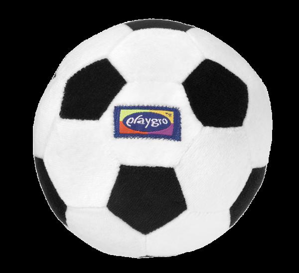 Mein erster Fußball