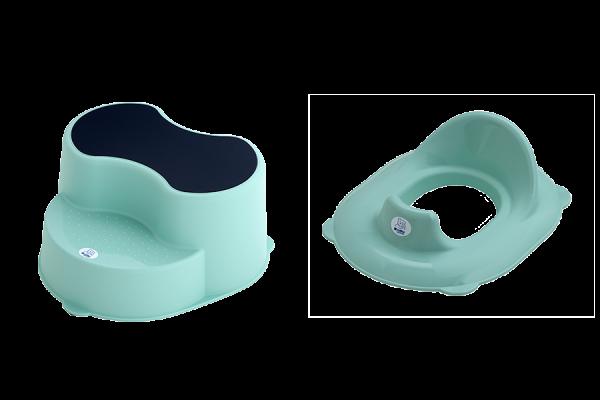 TOP Schemel & TOP WC-Sitz
