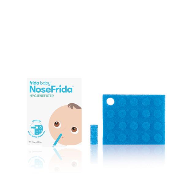 NoseFrida Hygienefilter